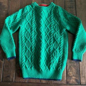 Boys Holiday Mini Boden Sweater